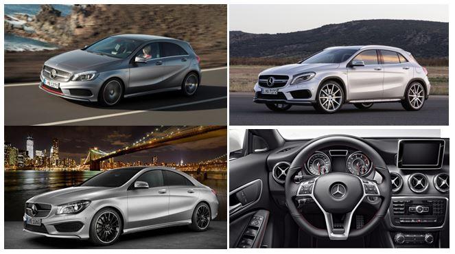 Photos Mercedes